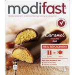 Modifast Bar karamell 6 st
