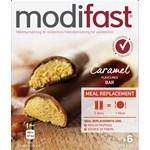 Modifast Bar karamell 6 st