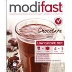 Modifast Pulver choklad 8 x 55 g