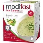 Modifast Pulver potatis/purjolök 8 x 55 g