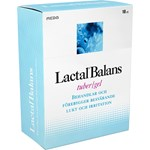 Lactal Balans gel 10 st a' 5 ml