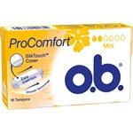 O.b. ProComfort Mini Tampong 16 st