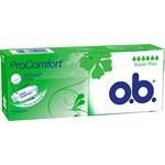 O.b. ProComfort Super Plus Tampong 16 st