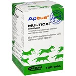 Aptus Multicat tablett 120 st