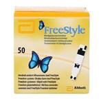 FreeStyle Teststickor 50 st