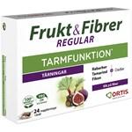 Frukt & Fibrer tuggtärning