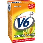V6 Dental Care 50st
