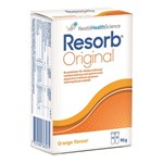 Resorb brustablett