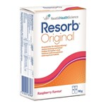 Resorb Original Hallon 20 brustabletter