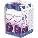Provide Xtra Drink laktos-, mjölkprotein- och fettfritt svart vinbär 4x200milliliter