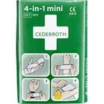 Cederroth första hjälpen 4-in-1 Mini