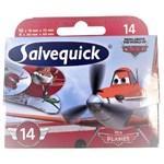 Salvequick Planes barnplåster 14 st