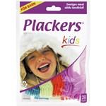 Plackers Kids 28 st