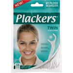 Plackers Twin 35 st