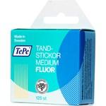 TePe Lind fluor tandsticka 125 st