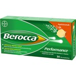 Berocca Performance Brustabletter 30 st