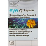 Equazen Eye Q kapslar 180 st