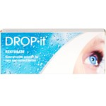 Drop-it ögonskölj 2 ml