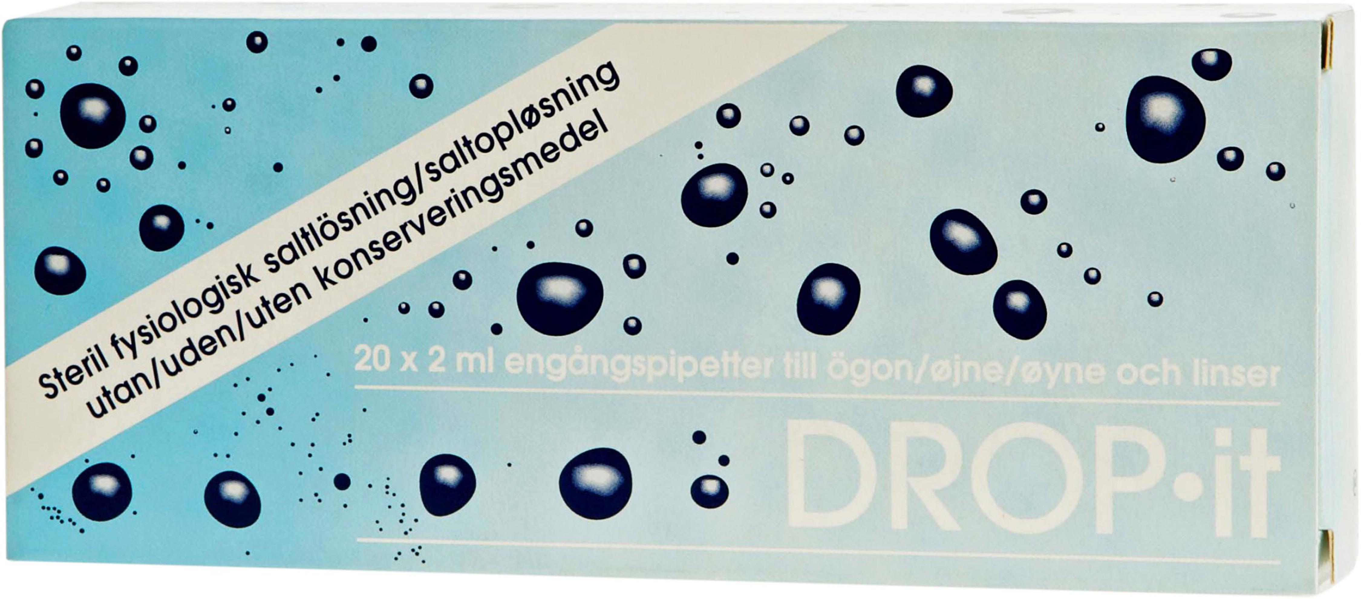 drop it ögondroppar
