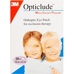 Opticlude Junior 20 st