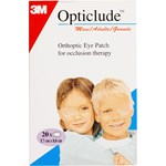 Opticlude Normal 20 st