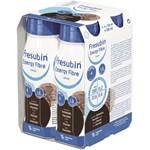 Fresubin Energy Fibre DRINK glutenfri, låg laktoshalt choklad 4 x 200 ml