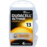 Duracell Activair batteri typ 13