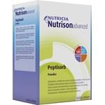 Nutrison Advanced Peptisorb Powder en komplett semi-elementardiet, baserad på peptider 4x125gram
