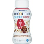 Resource Senior Activ kola 4 x 200 ml