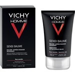 Vichy Homme Sensi Baume Soothing After Shave Balm 75 ml