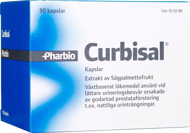 naturmedel mot prostataförstoring