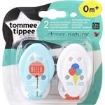 Tommee Tippee napphållare, blandade färger