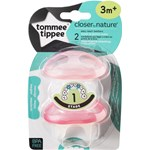 Tommee Tippee bitring 3 mån+ 2-pack