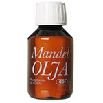 Mandelolja APL 100 ml