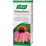 Echinaforce Orala Droppar 100 ml