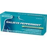 Galieve Peppermint tuggtablett 48 st