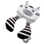 BabyToLove Nackkudde Zebra +12 månader