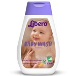Libero Baby Wash 200 ml