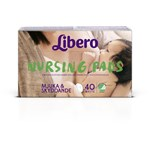 Libero Nursing Pads amningskupor 40 st
