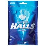 Halls Cool Original halstablett 21 st