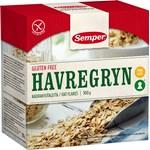 Semper Glutenfria Havregryn 500 g