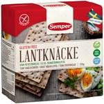 Semper Glutenfria Lantknäcke 230 g