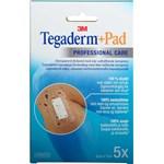 Tegaderm + Pad 5 st