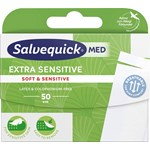 Salvequick MED Extra Sensitive 50 cm