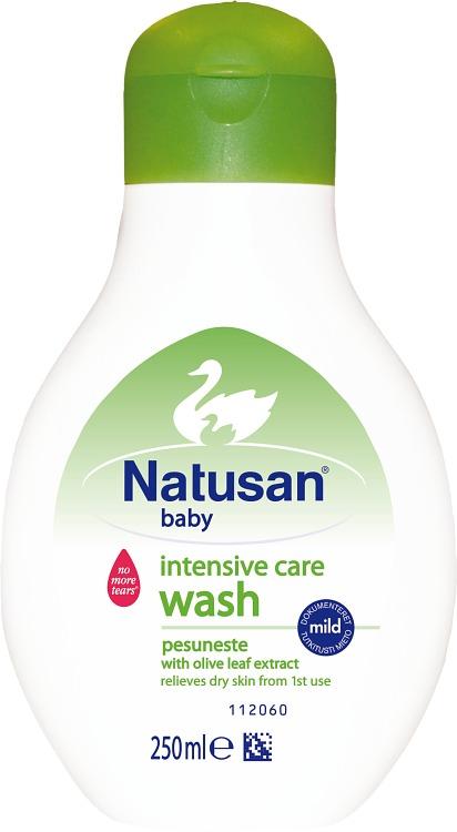 Natusan Intensive Care Wash 250 ml