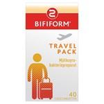 BifiForm Travel tuggtablett 40 st