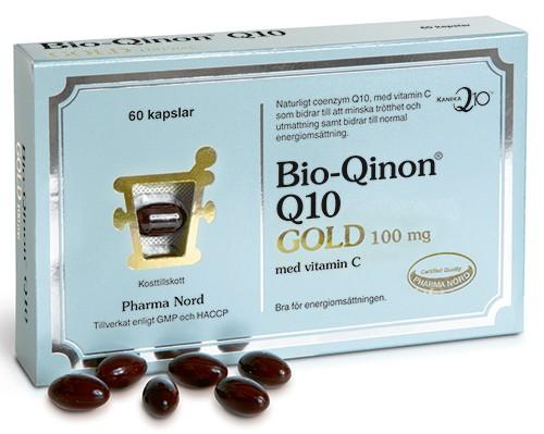 coenzyme q10 apotek