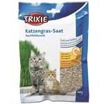 Trixie Mjukt Kattgräs Vitaminberikat Refillpåse ca 100 g