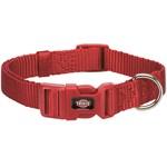 Trixie Premium Halsband Röd