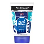 Neutrogena Norwegian Formula hand cream parfymerad 50 ml